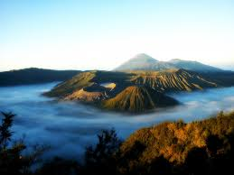 Mt Bromo Midnight tour from Surabaya or Malang