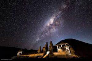 Mount Bromo Milky Way 2 Days 1 Night