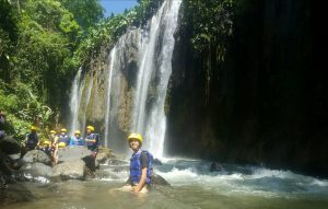Mt Bromo and Songa Rafting Tour Package