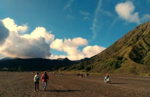 Mt Bromo,Madakaripura Waterfall,Malang City Tour