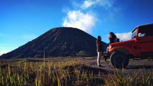 Transport Mt Bromo Ijen Crater