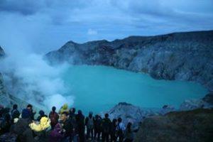 Surabaya Mount Bromo Ijen Bali 3 Days