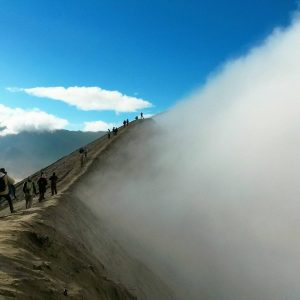 Mt Bromo Sunrise Tour 2D1N