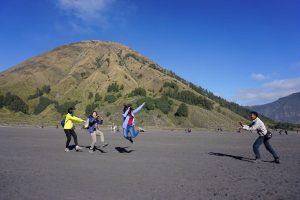 Mt Bromo Tour from Surabaya