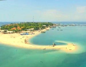 Gili Ketapang Island