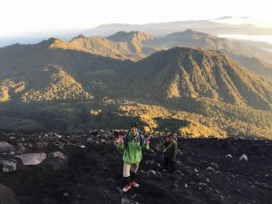 Mount Semeru Trekking Package