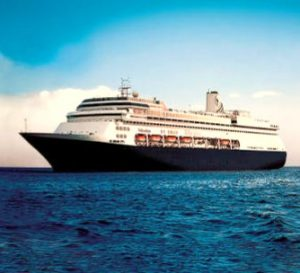 Mount Bromo Tour by Volendam Cruise Ship