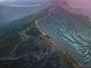 Ijen Crater and Mount Bromo Tour 3D 2N
