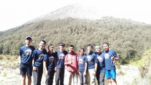 Mount Semeru Tour Package 3days 2night
