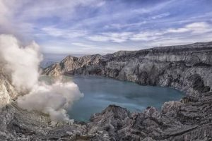 Mount Bromo Ijen Crater and Malang City Tour 4 Days