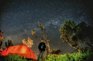Mount Bromo Astrophotography Tour by Camping