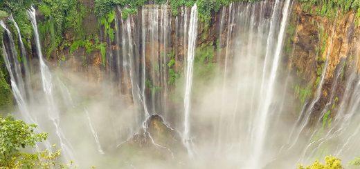Mt Bromo Ijen Crater Tumpak Sewu Waterfall