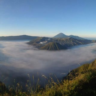 Mt Bromo, Madakaripura Waterfall, Malang City Tour