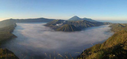 Mt Bromo, Madakaripura Waterfall, Malang City Tour