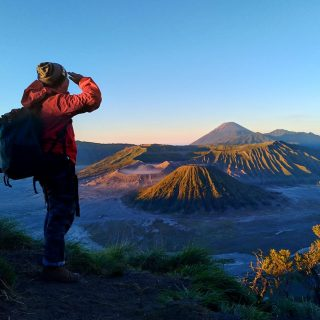 Surabaya Bromo Ijen Bali Tour 3 Days 2 Nights